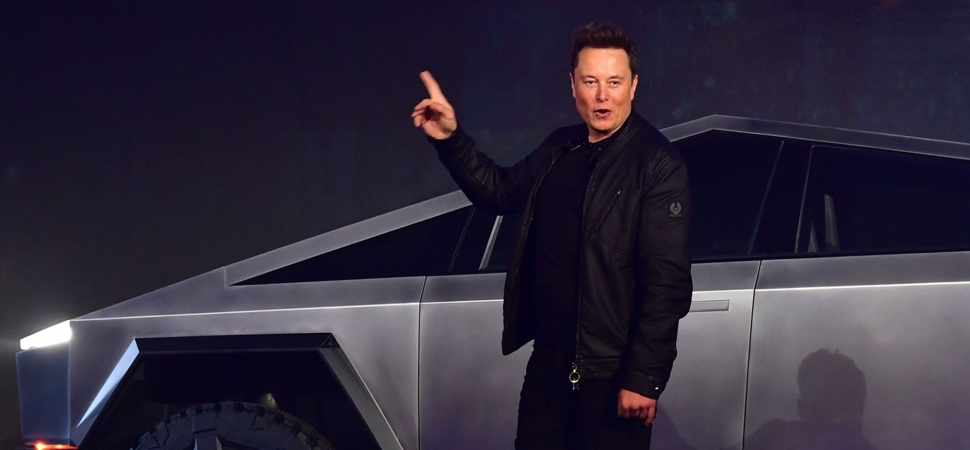 Elon Musk Made the Cybertruck Ugly on Purpose--and It's the Smartest Thing He's Ever Done