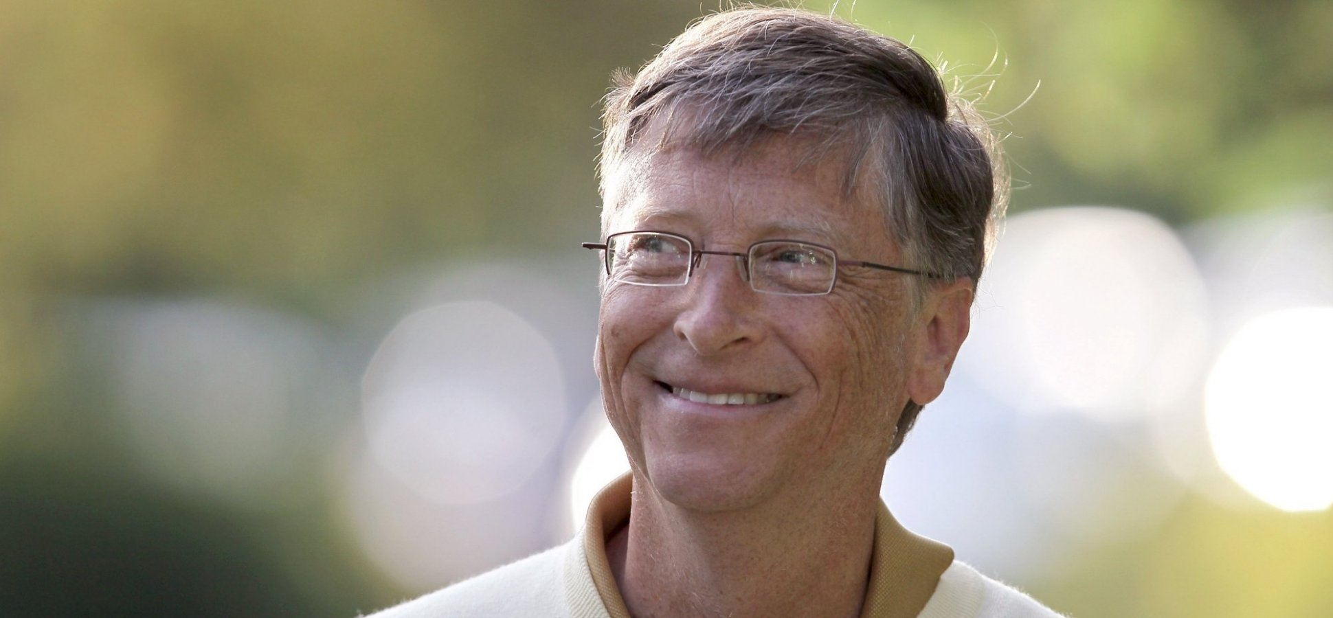 Bill Gates Says His Level of Happiness Is Much Higher at 63 Than at 25 Because He Chooses to Do These 4 Things