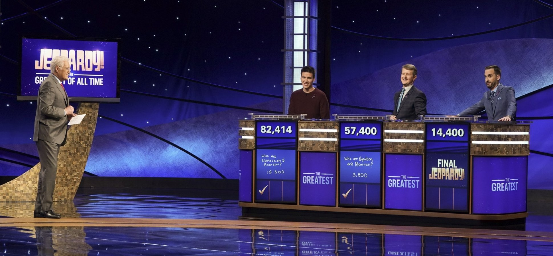 The 'Jeopardy! Greatest of All Time' Tournament Reveals a Brutal Truth About Life That Few People Are Willing to Admit