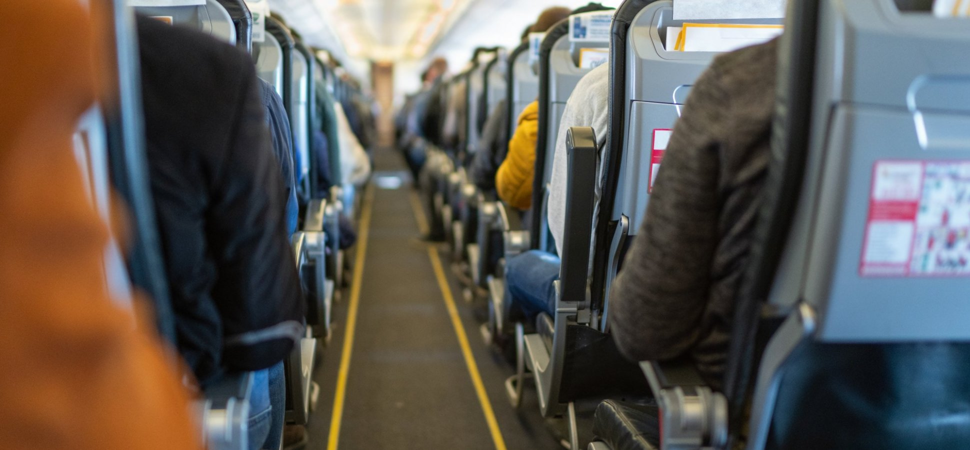 The U.S. Transporation Department Just Made a Big Travel Announcement, and American Flight Attendants Are Going to Be Very Happy