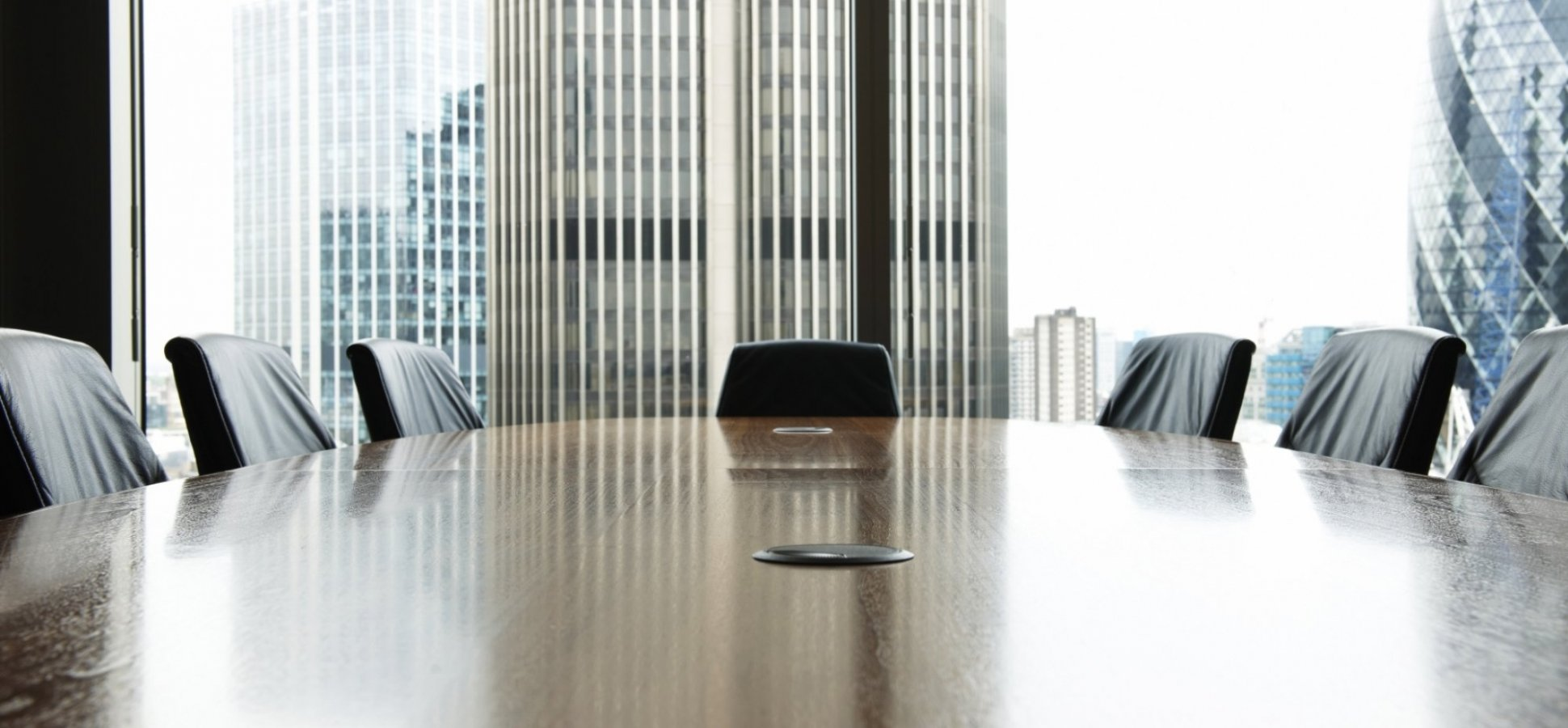 Four Lessons for New CEOs