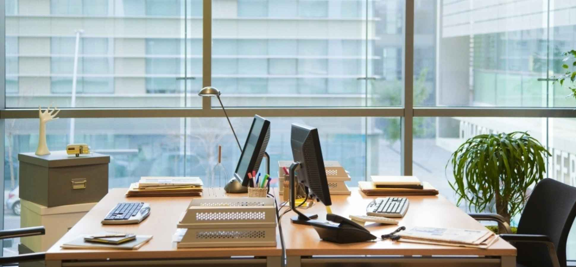 7 Simple Office Changes That Can Increase Mood and Productivity ...
