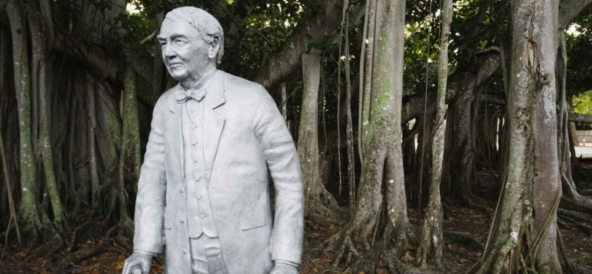 37 Quotes From Thomas Edison That Will Inspire Success | Inc com