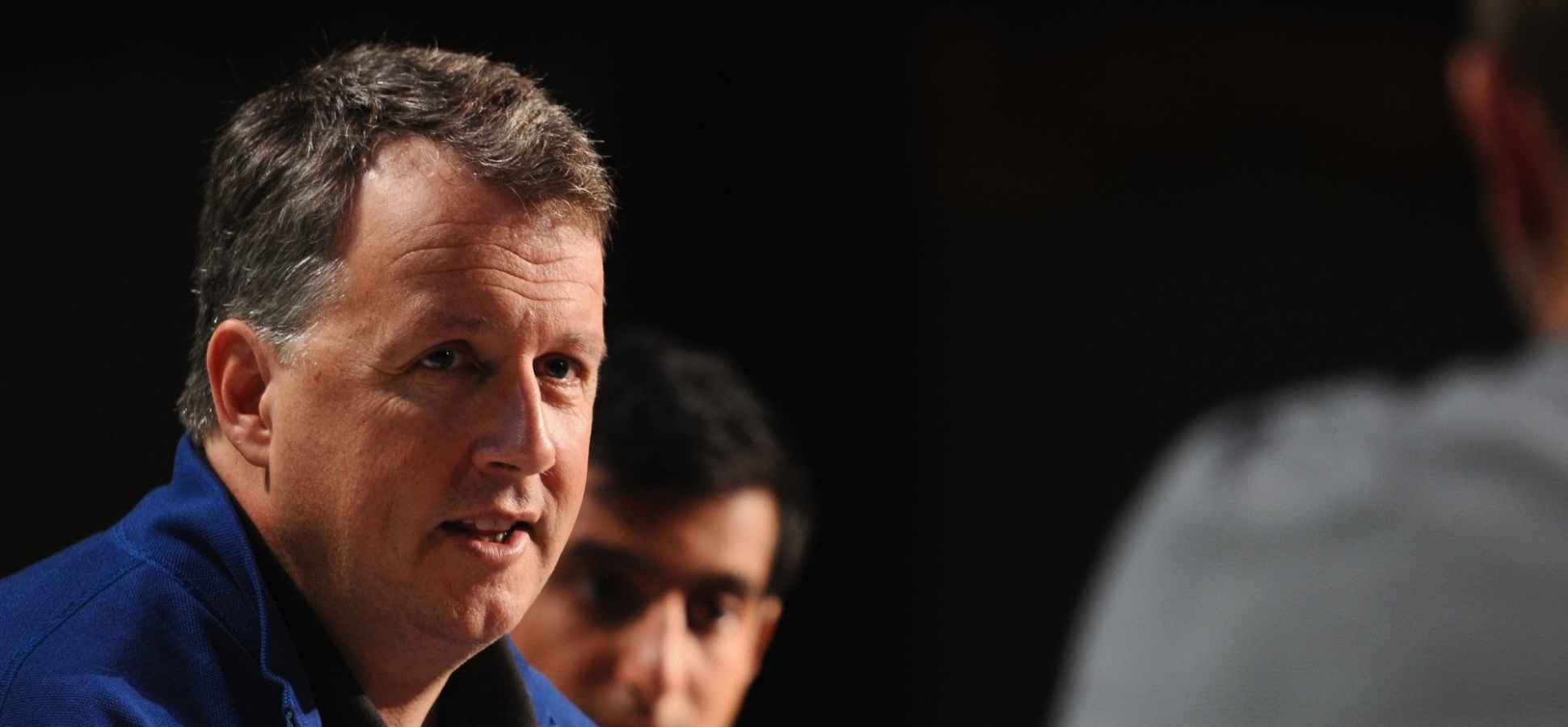 Y Combinator's Paul Graham on How to Think Young Forever
