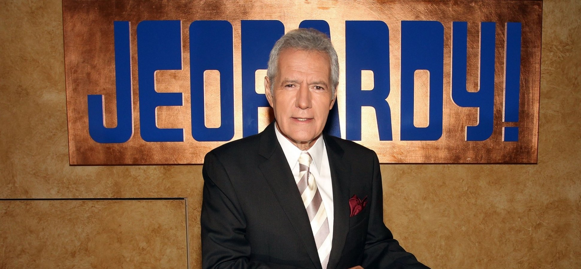 With Just 13 Words, That Guy Who Keeps Winning 'Jeopardy!' Explained the Most Important Life Lesson Anyone Can Learn