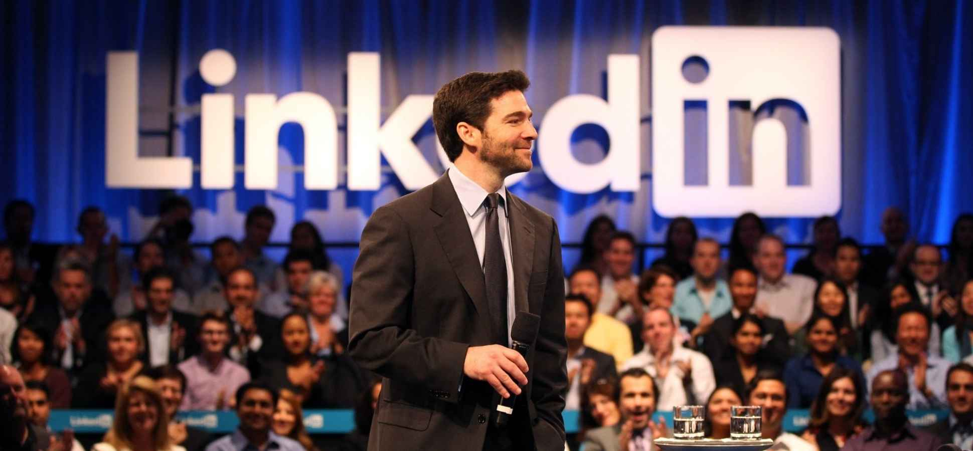 Here's Why You Can't Afford to Skip LinkedIn When Developing Your Personal Brand