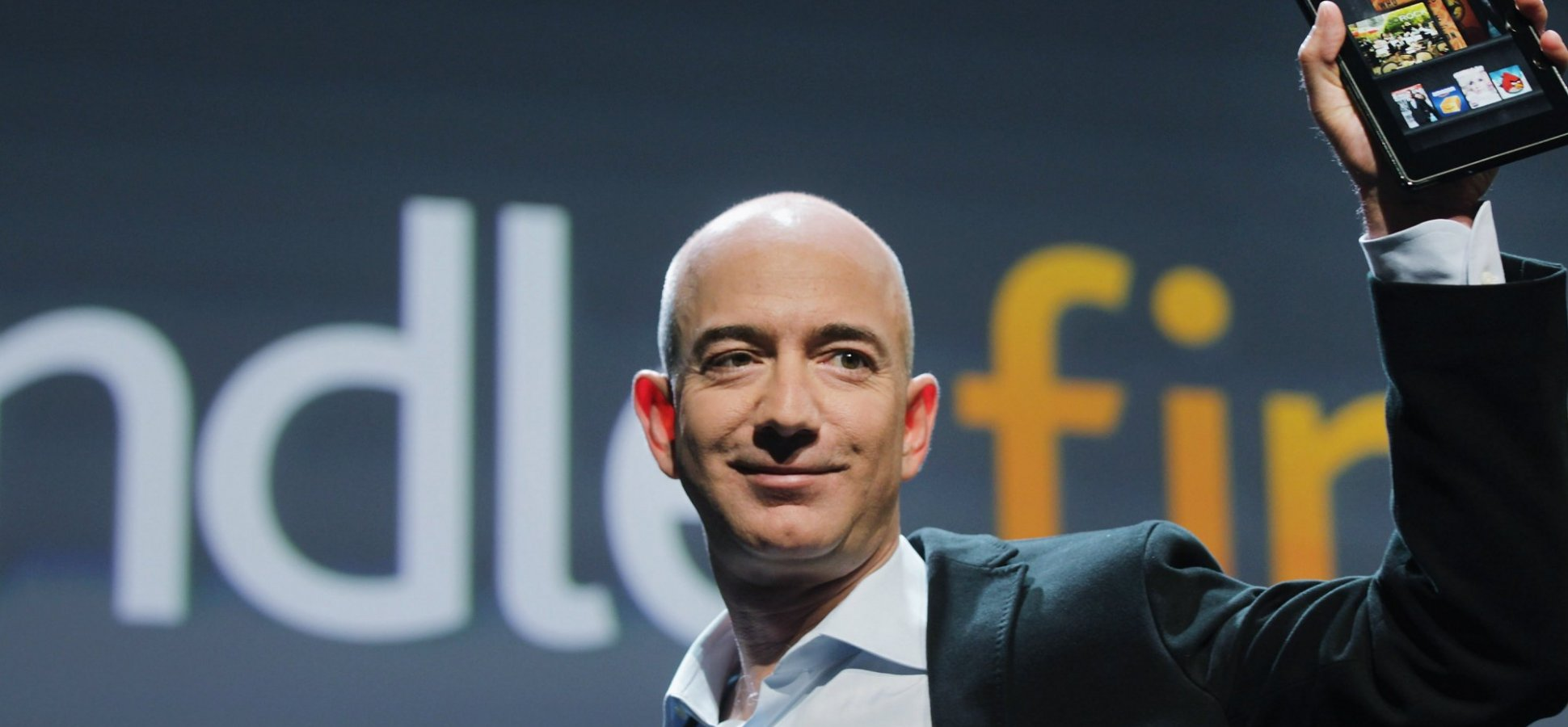 Jeff Bezos Says It S Always Day 1 At Amazon Here S The Big Problem