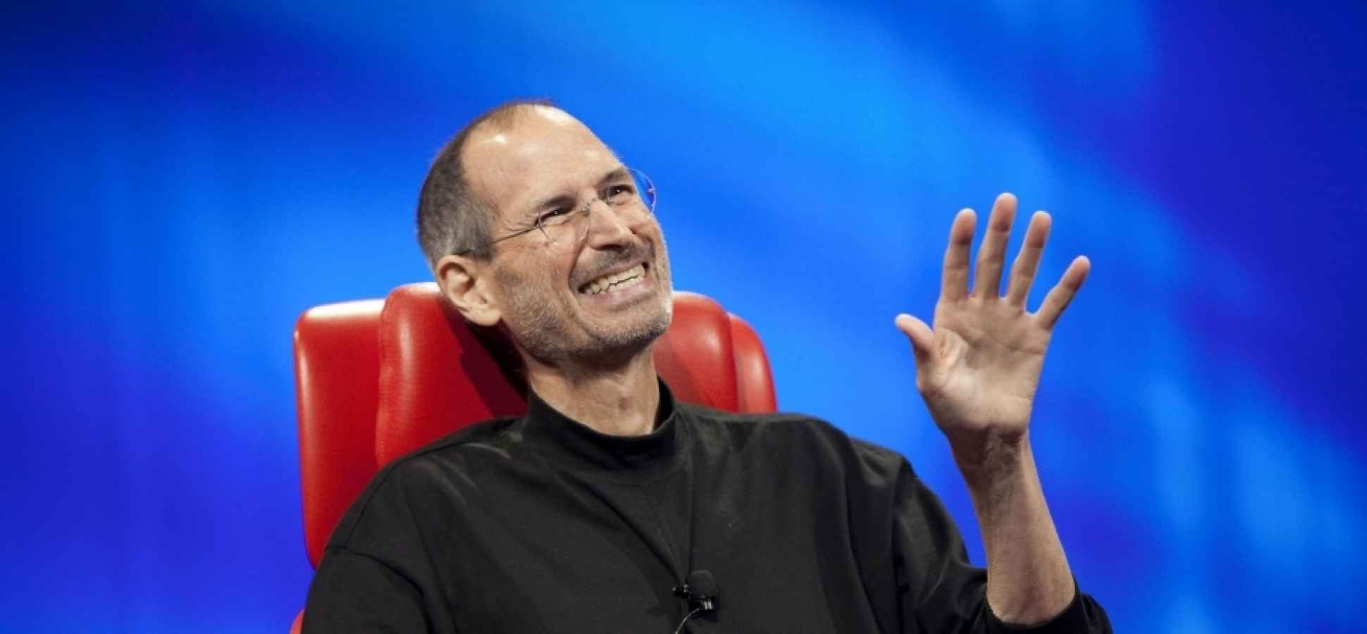 Steve Jobs and His Remarkably Simple Secret of Life