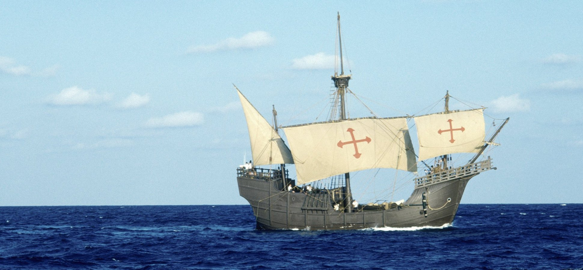Facts to Contemplate on Columbus Day. Should This Holiday Exist?