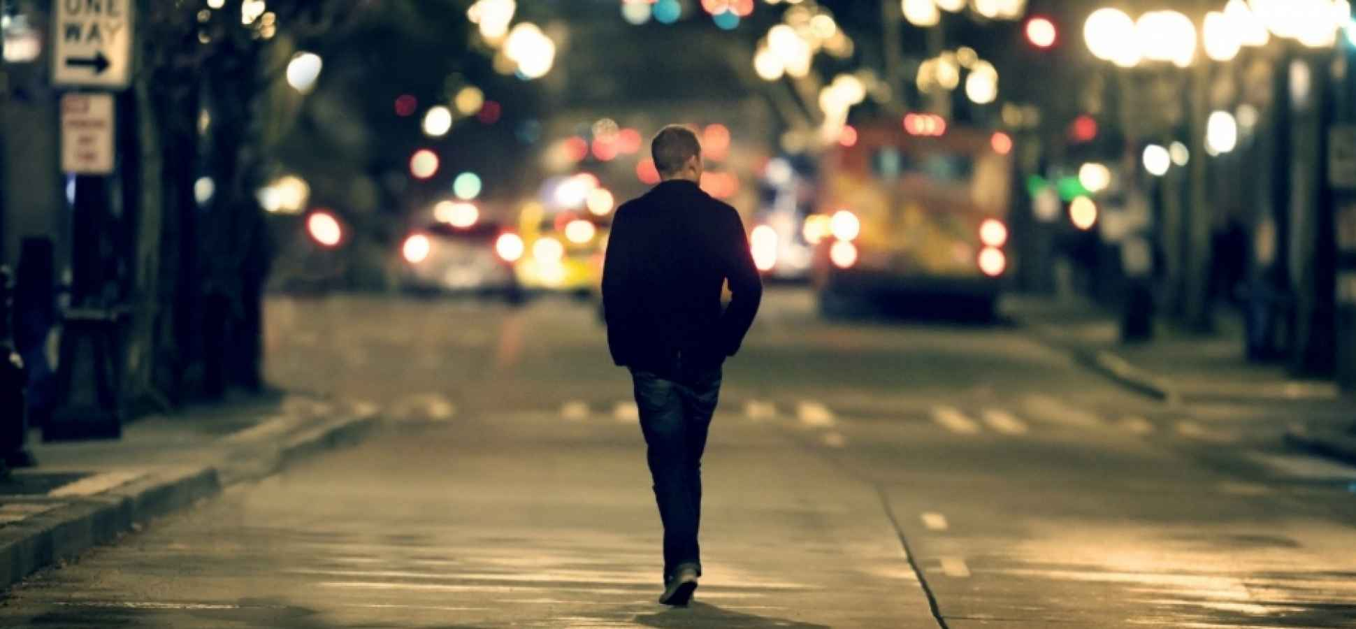 How Getting More Alone Time Will Significantly Improve Your Life