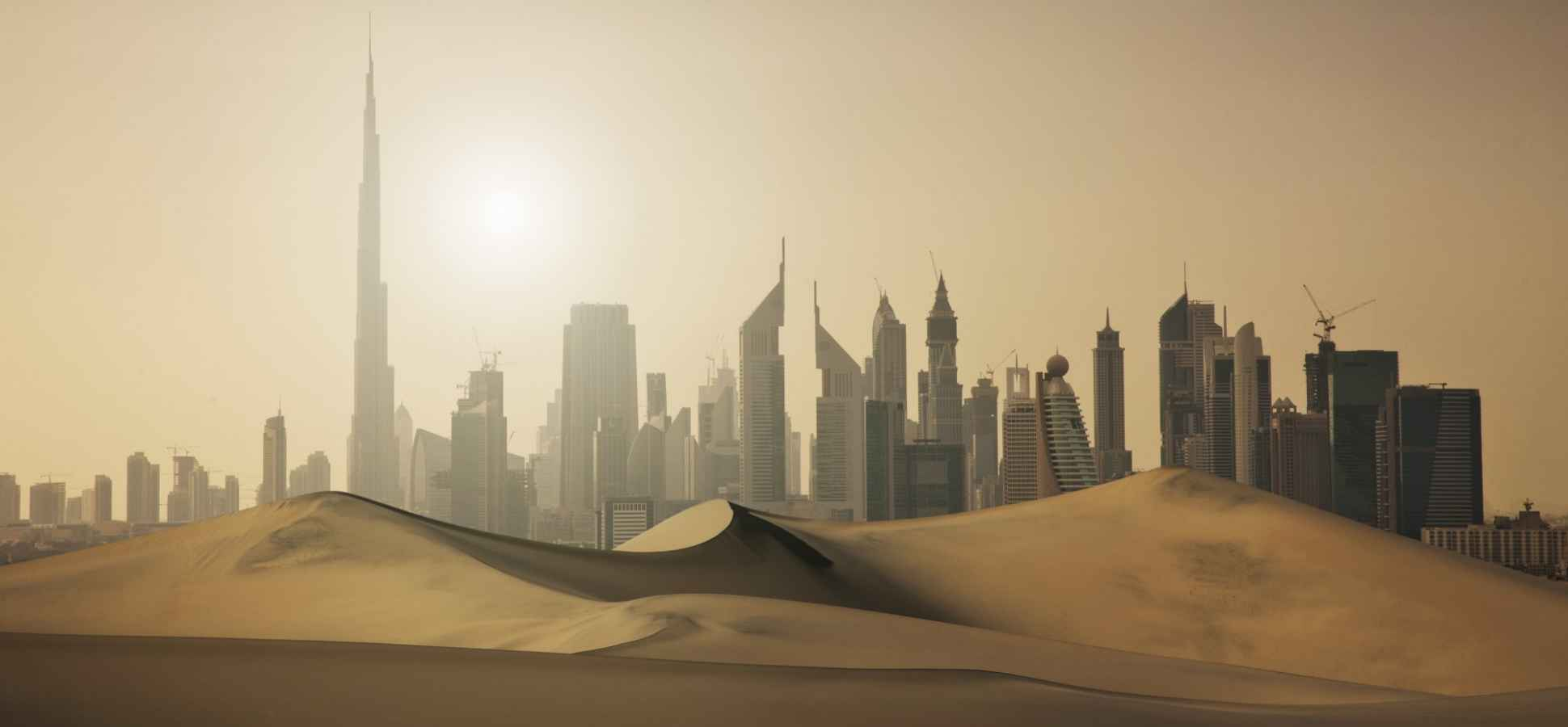 4 Things to Know About Starting Up in Dubai | Inc com