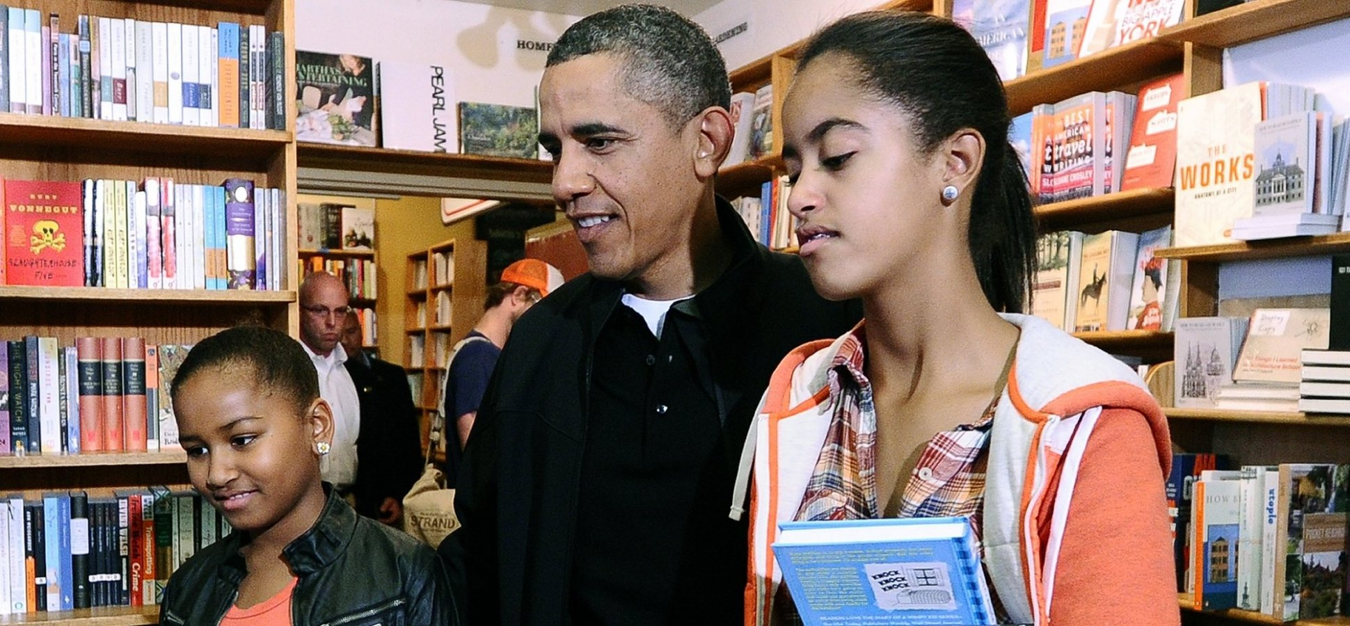 5 Top Reviewed Brainy Books For Holiday >> Obama Just Trolled Trump With A Brainy Book List Inc Com