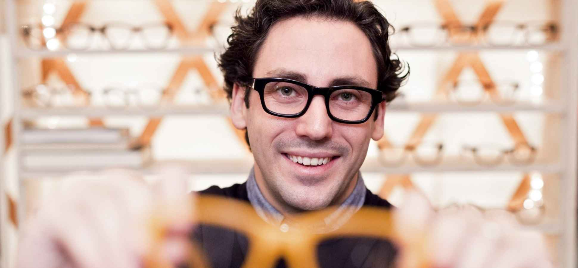 961515f656a How Warby Parker s Co-Founder Conquered the  Dreaded Endless-Meetings  Syndrome