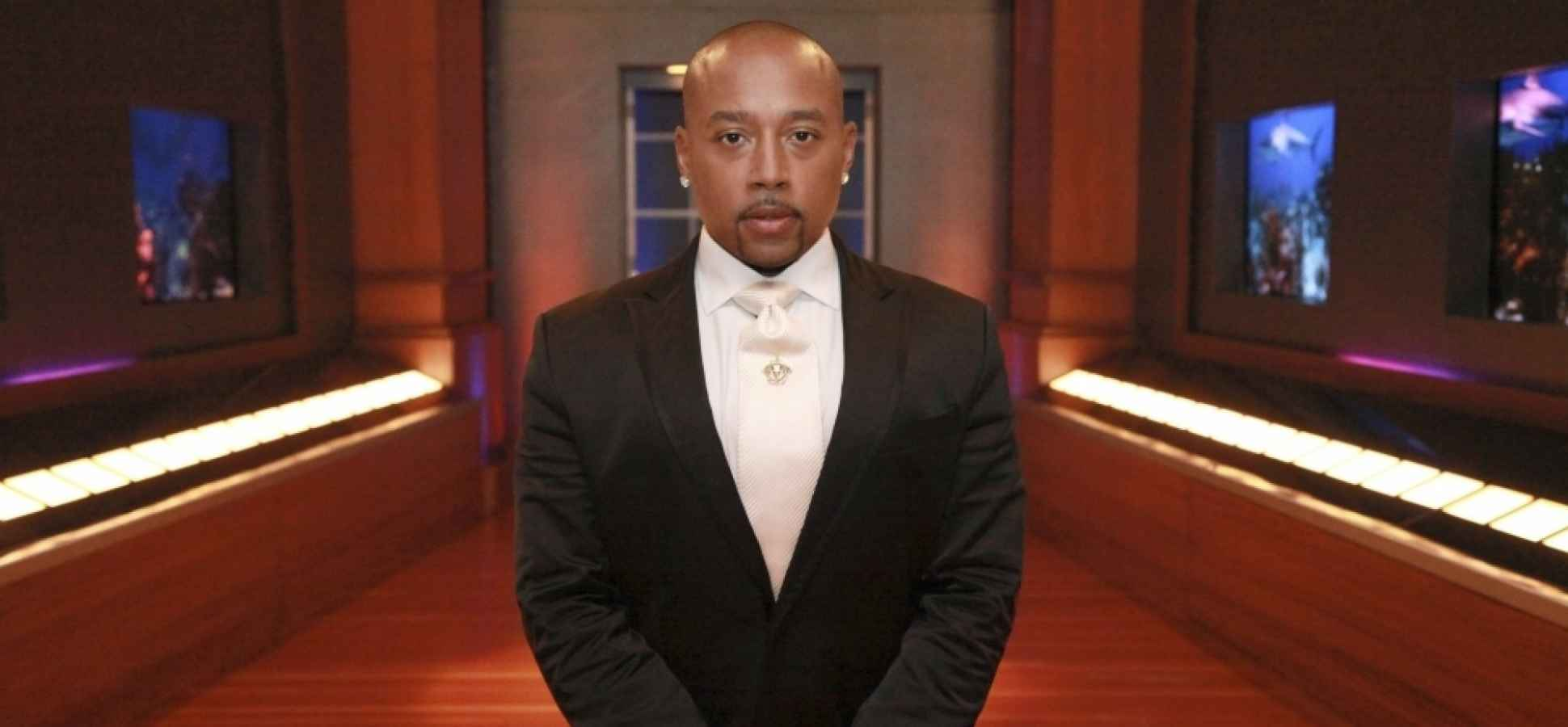 Five Powerful Quotes of Inspiration From Daymond John