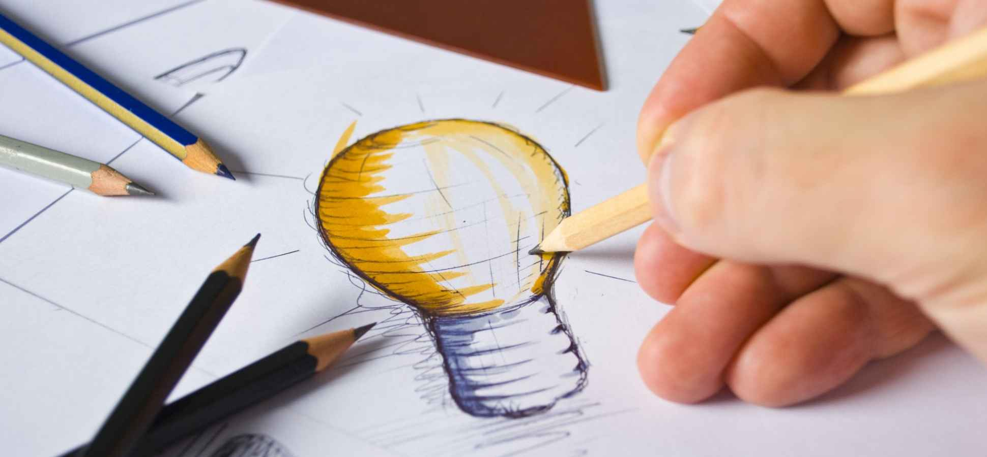 Doodling Isn't Just Something You Do When You're Bored--Science Says It Helps You Brainstorm
