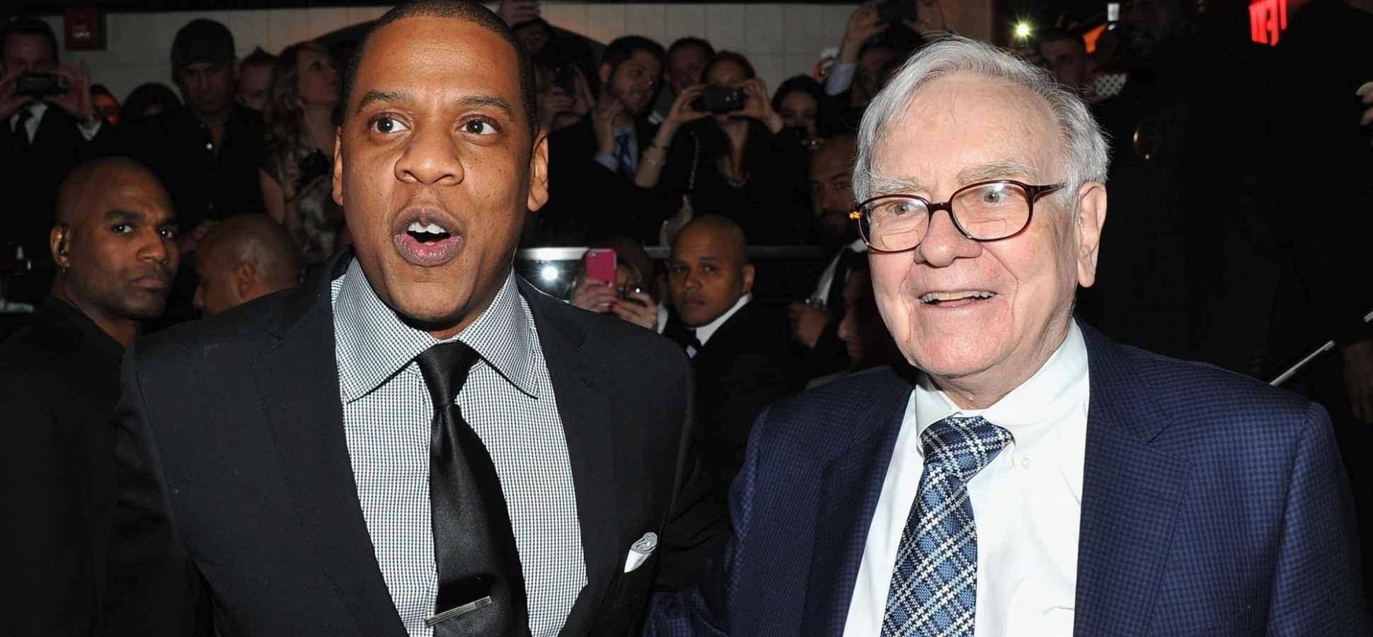 Warren Buffett Increased His Wealth 7,268% Using This 1 Method