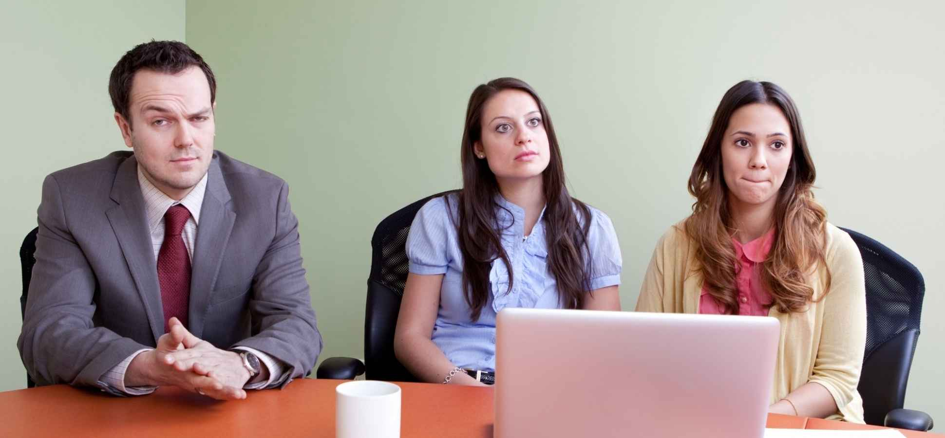 9 Things You Should Never Say in a Sales Pitch
