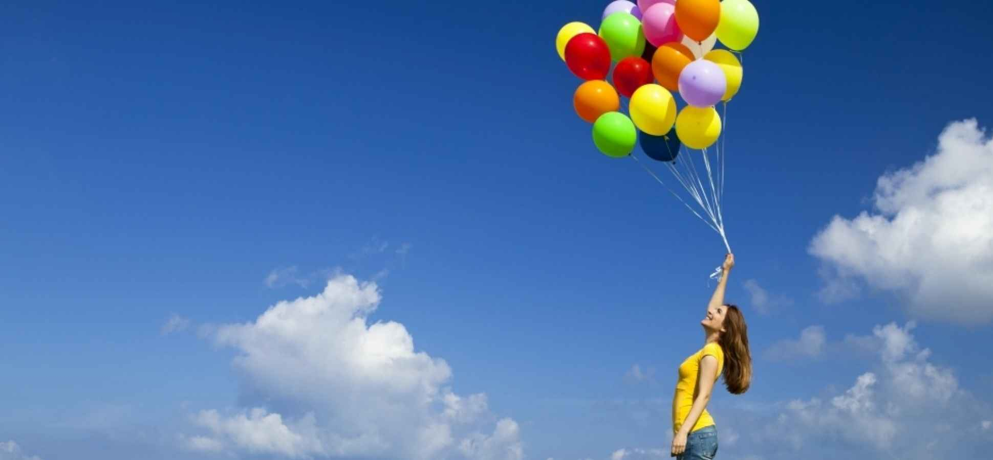 20 Things Exceptionally Happy People Don't Do