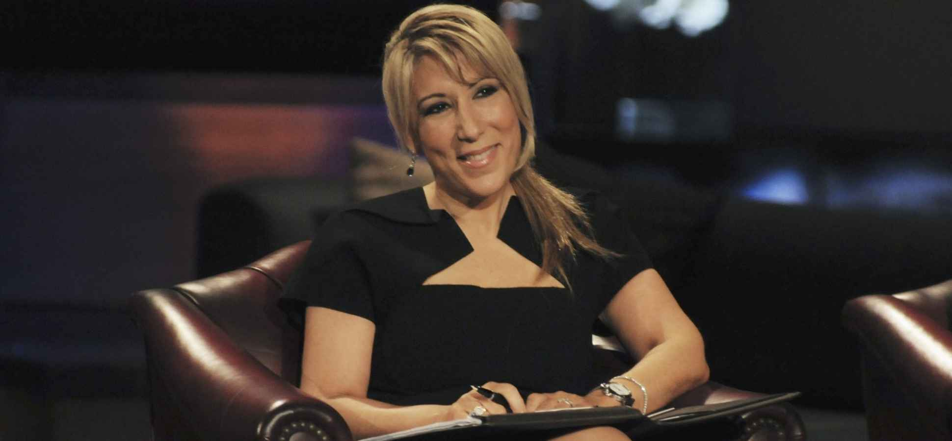 Lori Greiner on How She Proved Mark Cuban and the Other Co-Sharks Wrong