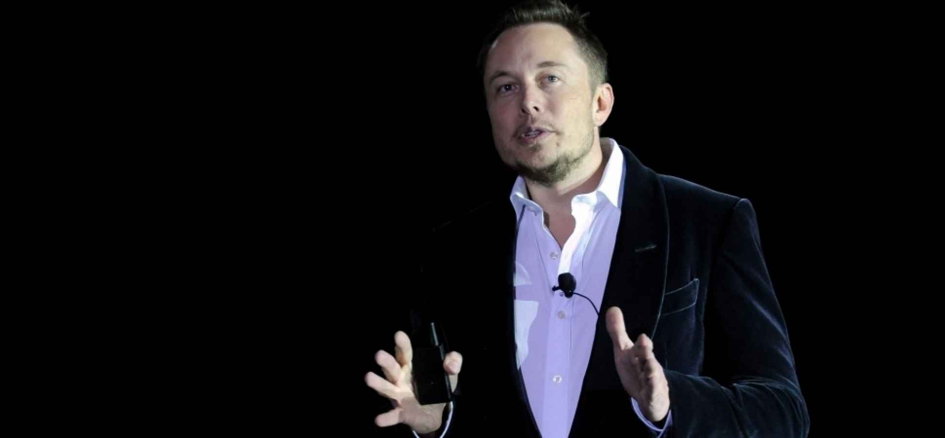 5 Reasons Elon Musk Owns the Stage When He Speaks