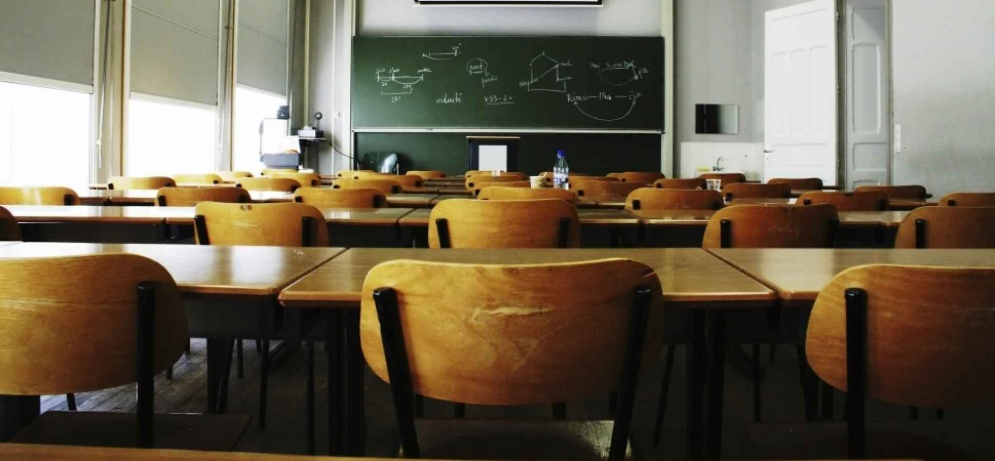 How The Classroom Can Save Education Technology