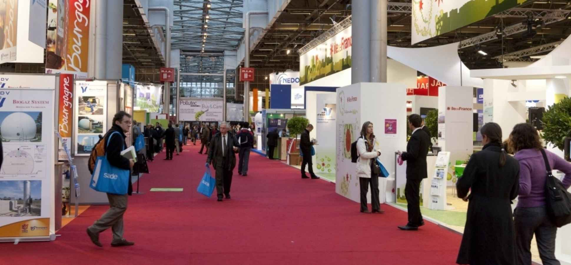 5 Reasons Why Trade Shows Are Key to Your Marketing Mix
