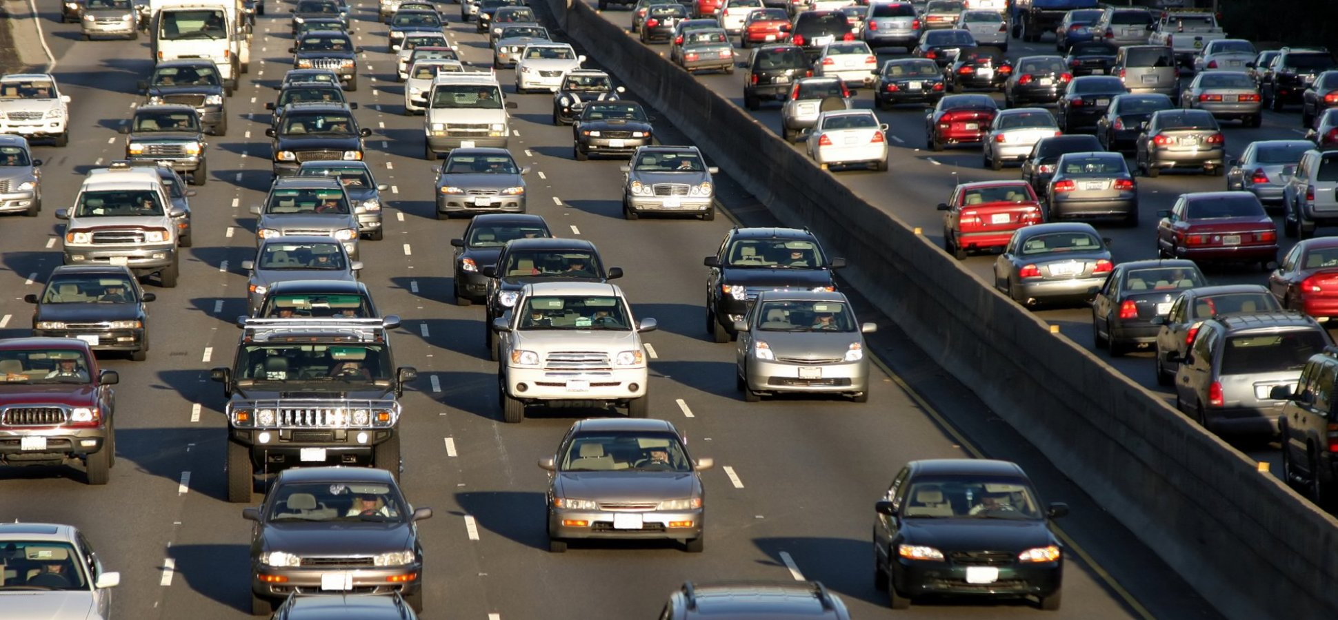 Want a Better, Nicer, Shorter Commute? The U.S. Government Just Revaled Some Really Bad News