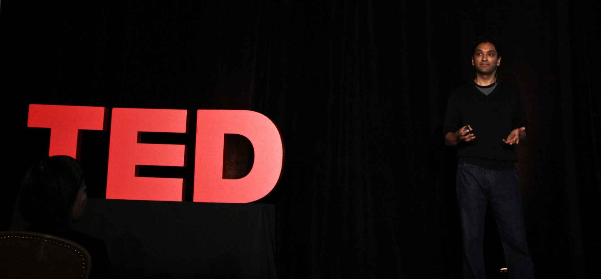 This Is the Only TED Talk You'll Ever Need to Watch | Inc.com