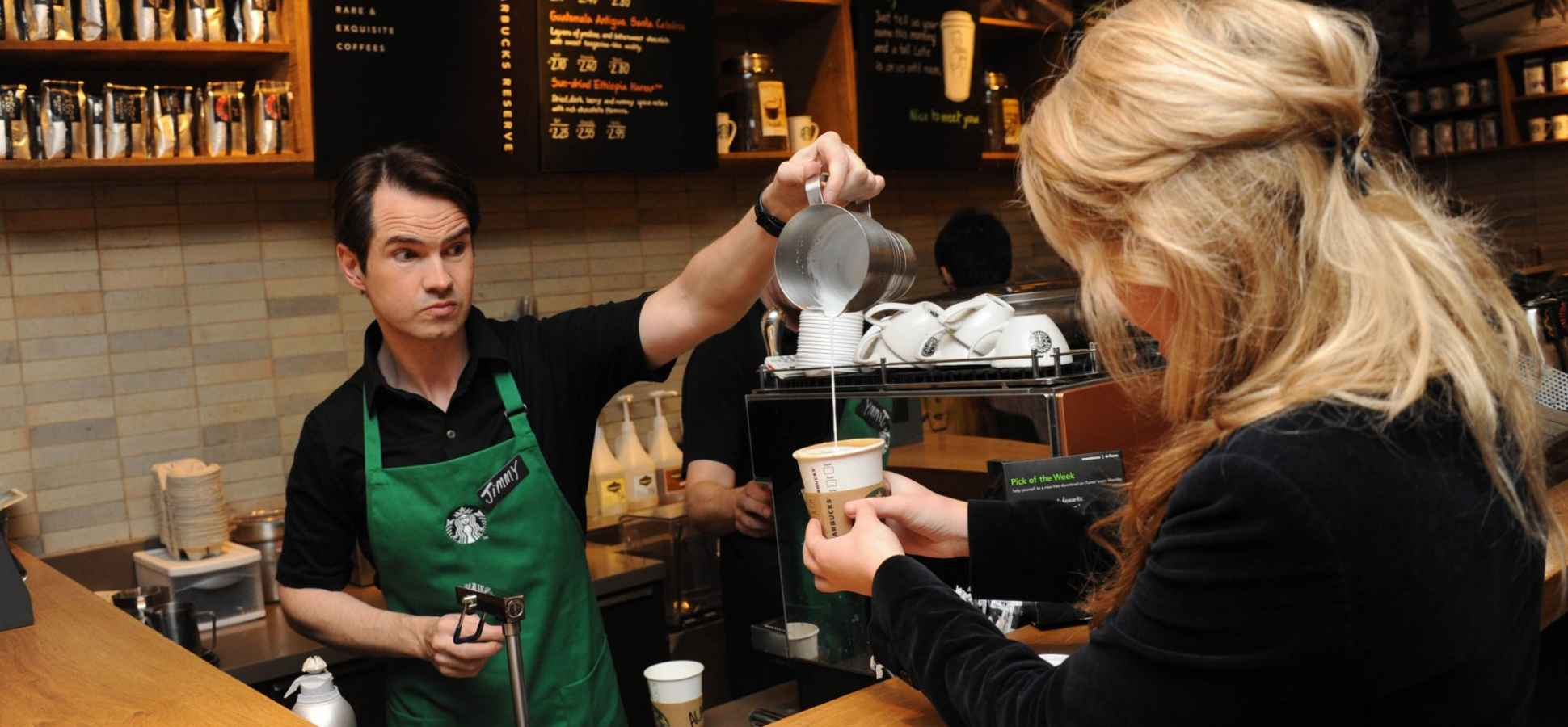 Starbucks Is Adding the 1 Thing You've Been Desperate For