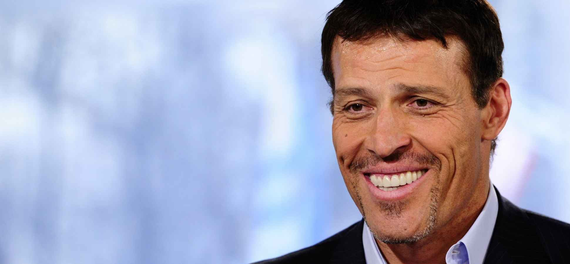 21 Inspiring Quotes From the Mentor Who Taught Tony Robbins How to Be Tony Robbins