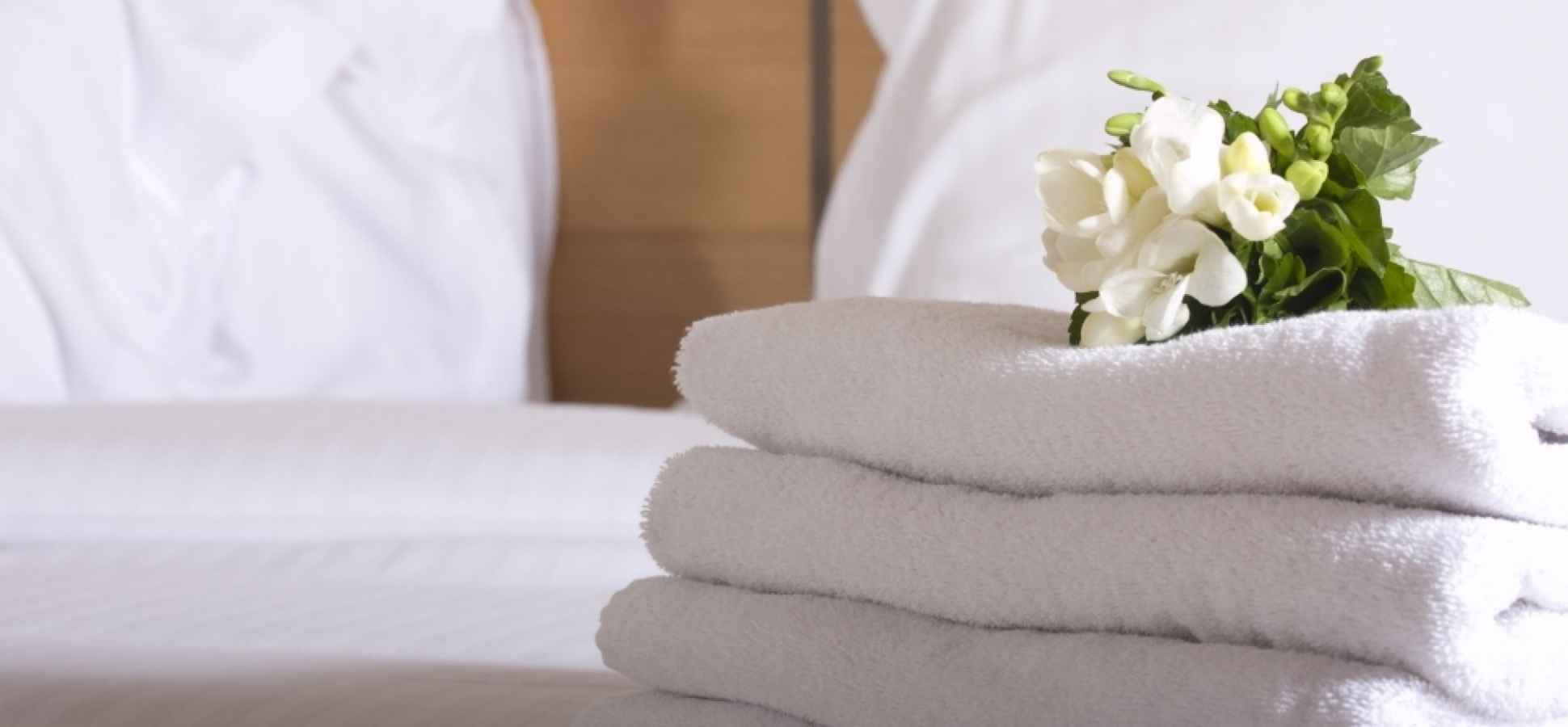 You May Wish You Didn't Know These 9 Things About Hotel Rooms