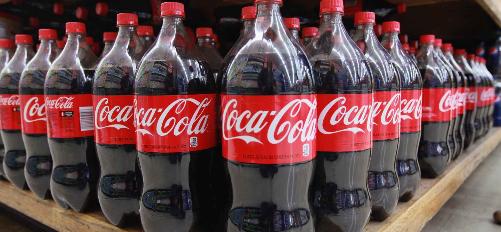 How Coca-Cola Left A Bad Taste In Many Mouths