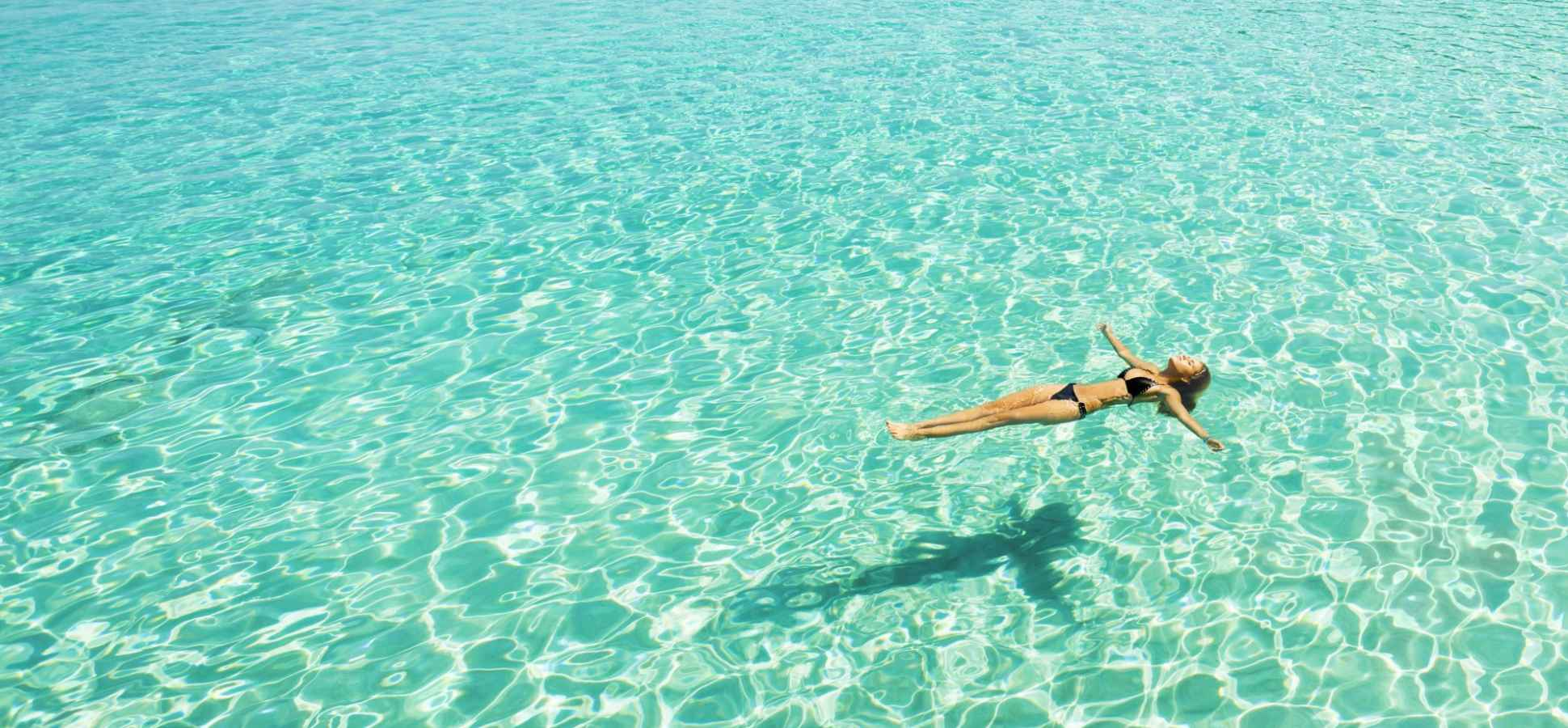 9 Things Highly Effective People Do After They've Been Away on Vacation