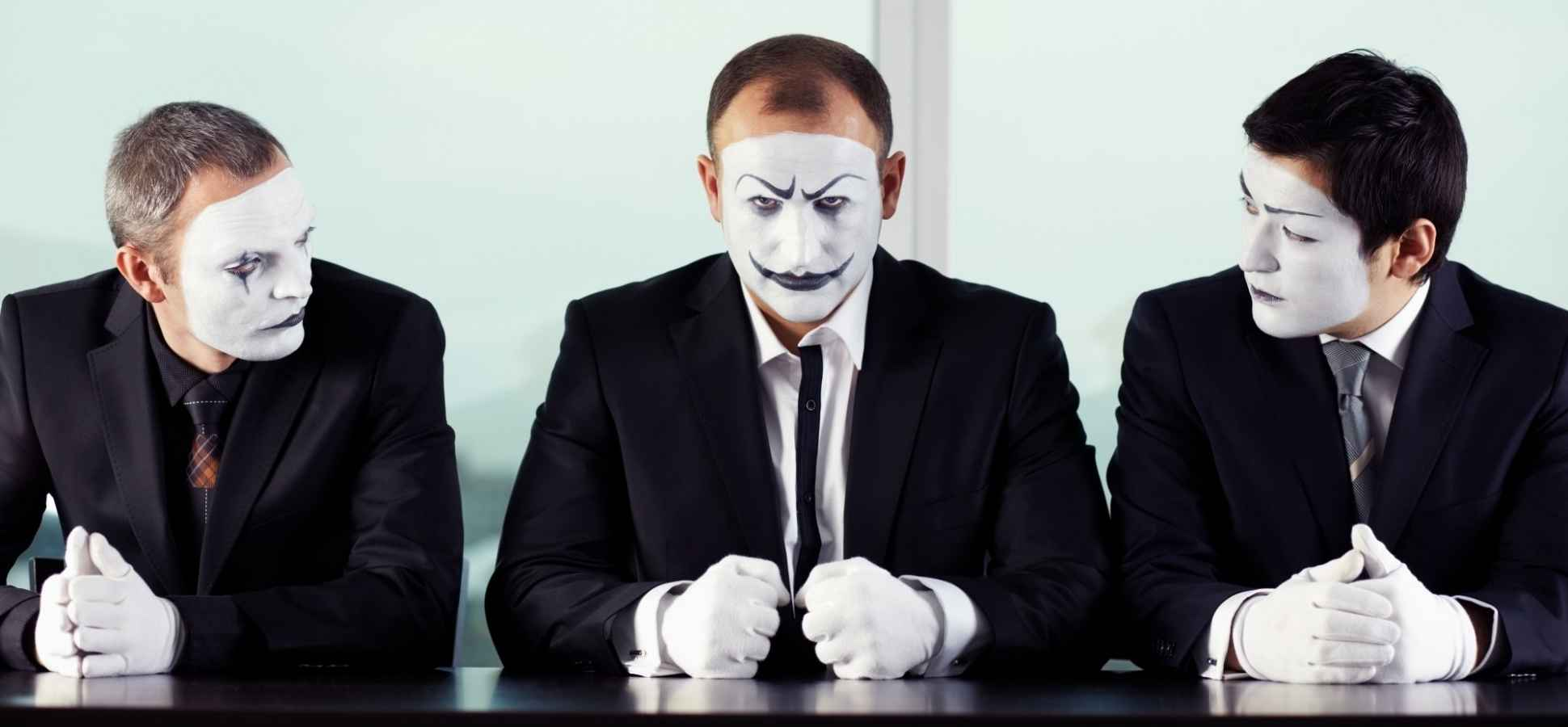 11 Signs Your Co-Worker Is a Passive-Aggressive Person | Inc com