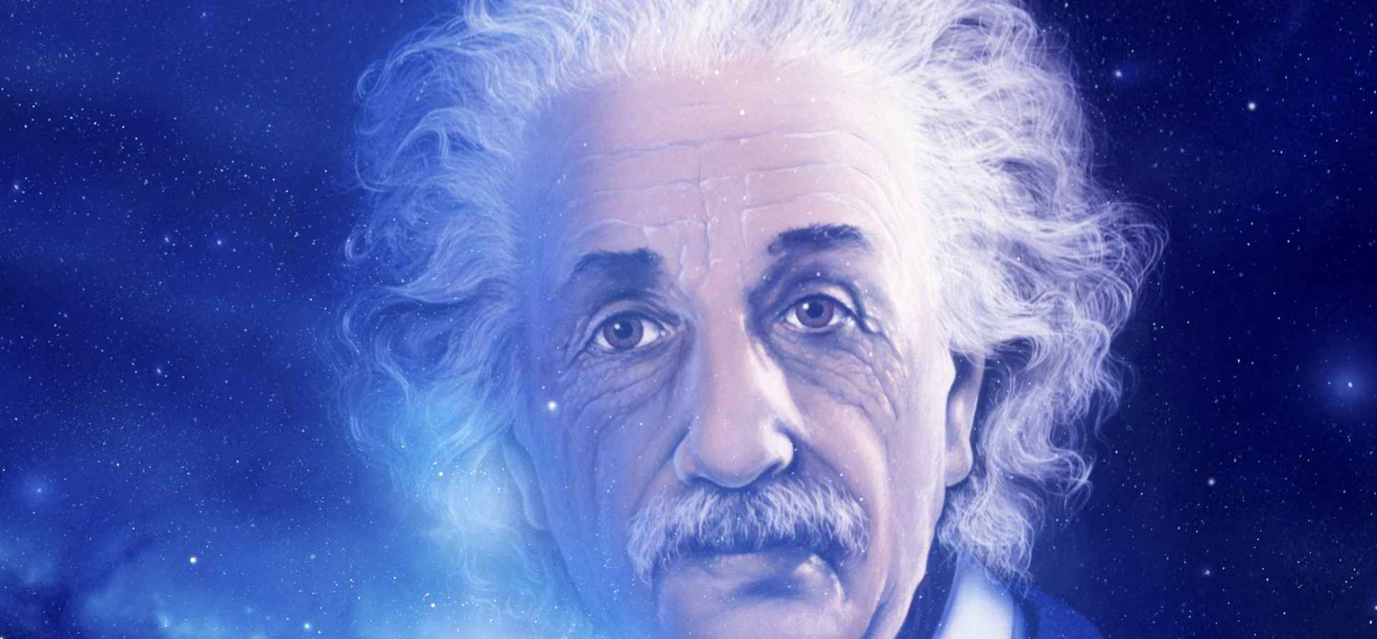 10 Einstein Quotes to Fire Up Your Creativity