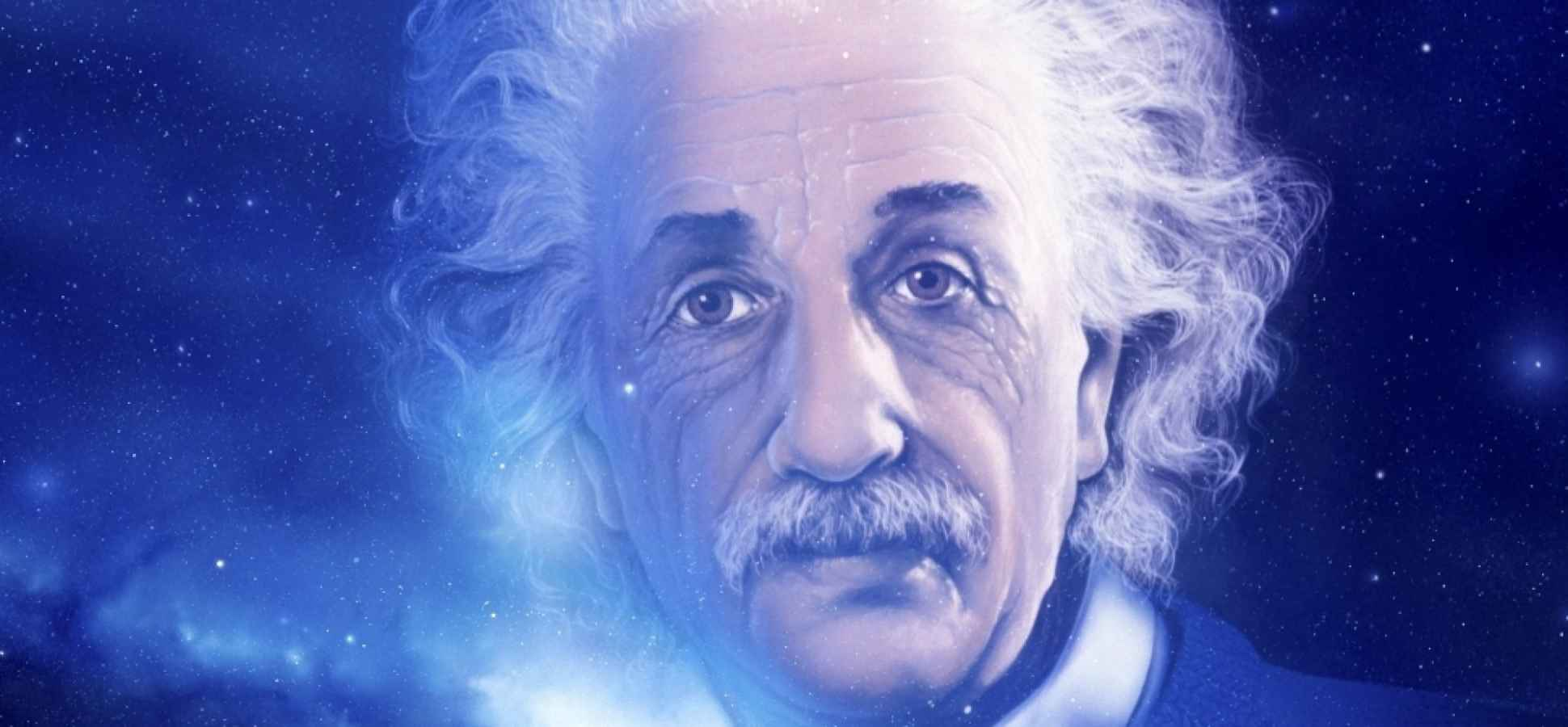 23 Genius Quotes From Albert Einstein That Will Make You Sound