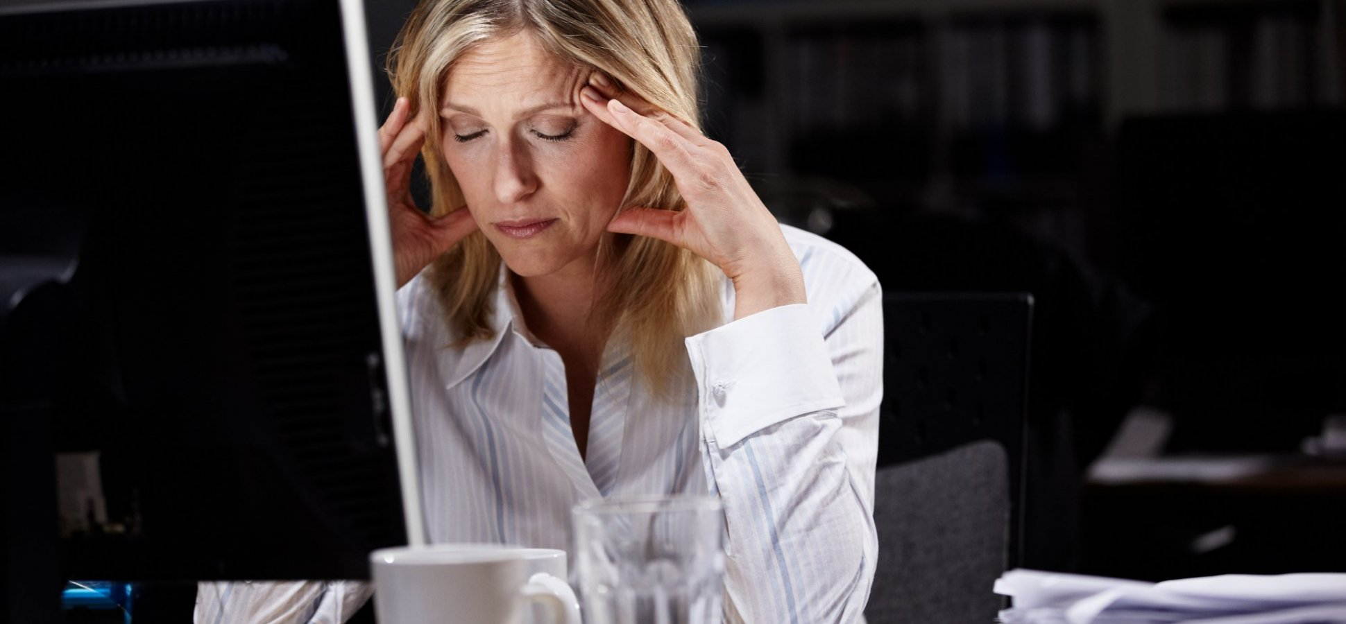 The 1 Thing That Causes Employee Burnout--and Why It's Your Fault