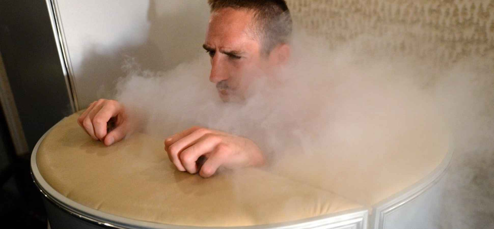 Whole Body Cryotherapy Is Taking Over America   Inc com