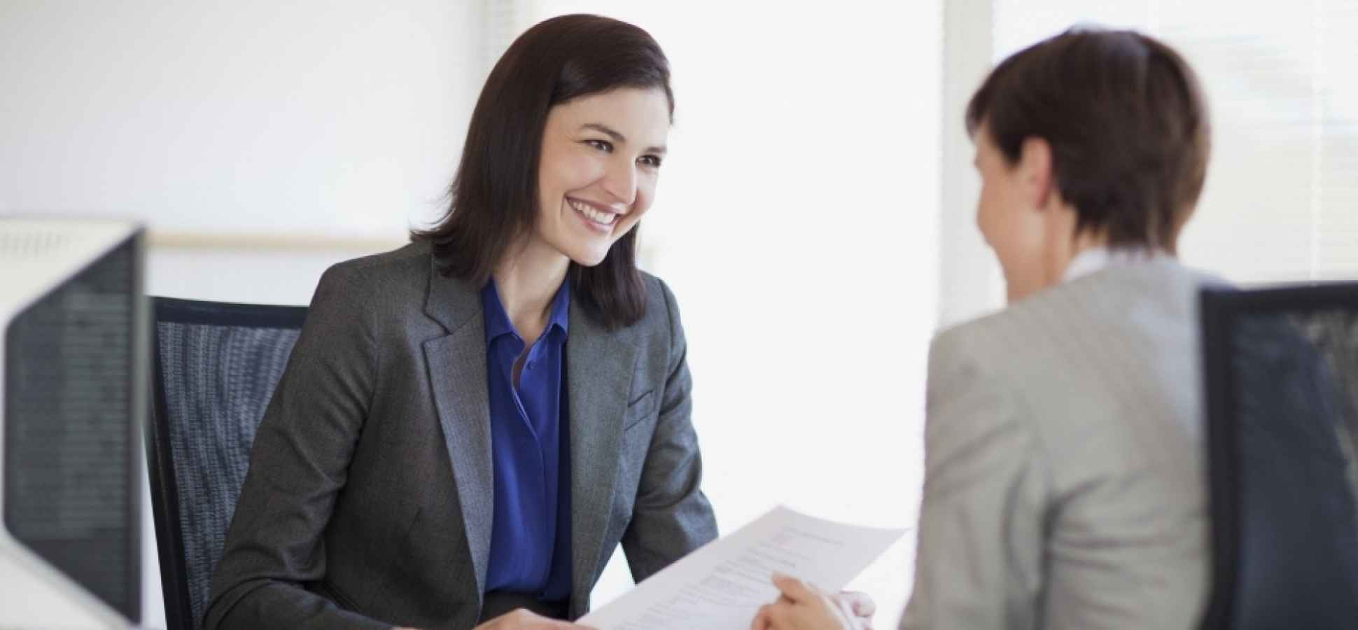 10 Interview Skills You Need to Get Hired (and How to Improve at ...