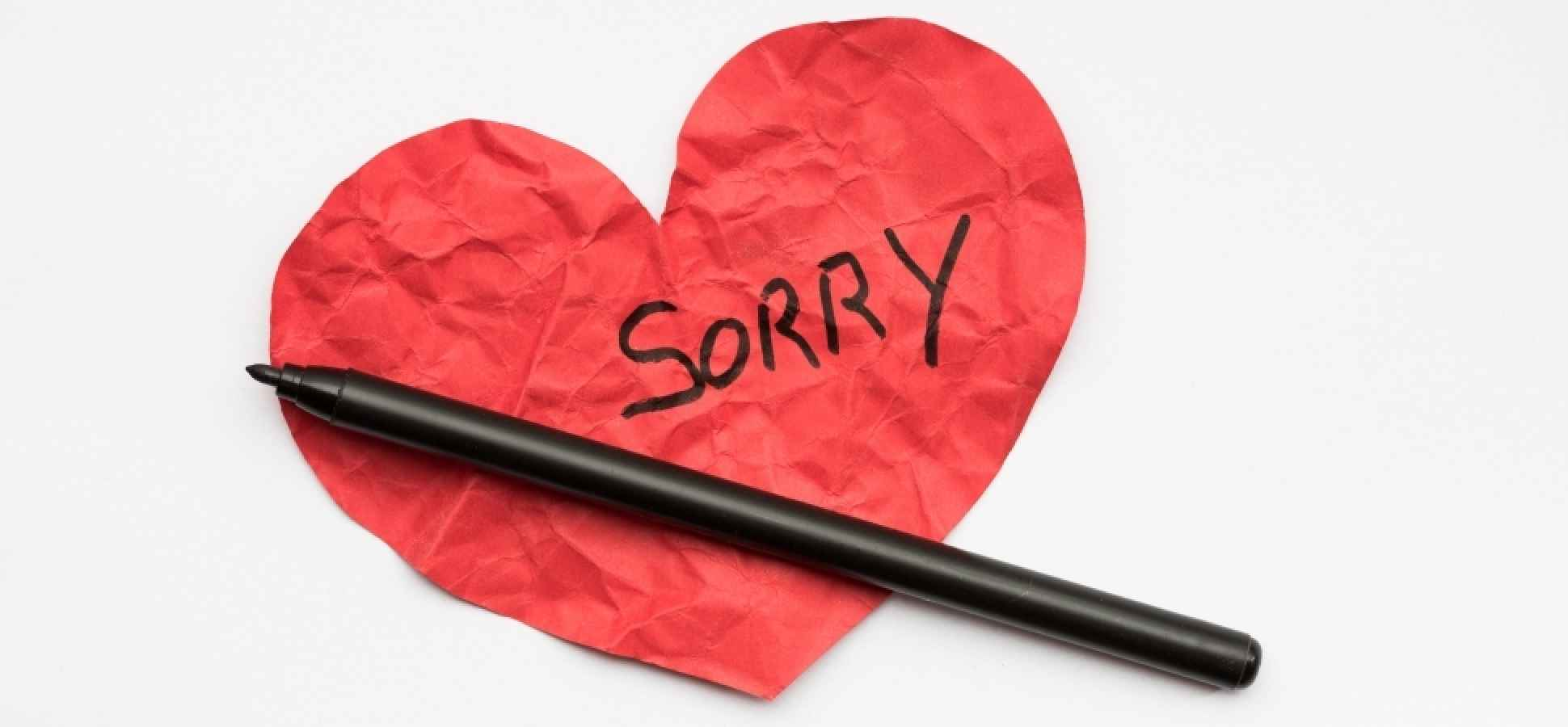 Use These Expert Tips For Apologies, So You All Can Move On  Inc