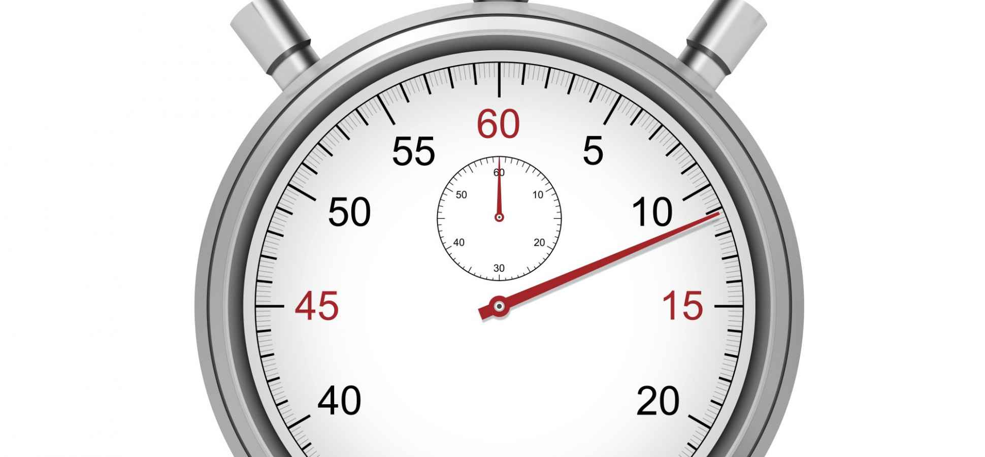 Use 'The 10-Minute Rule' to Revolutionize Your Productivity