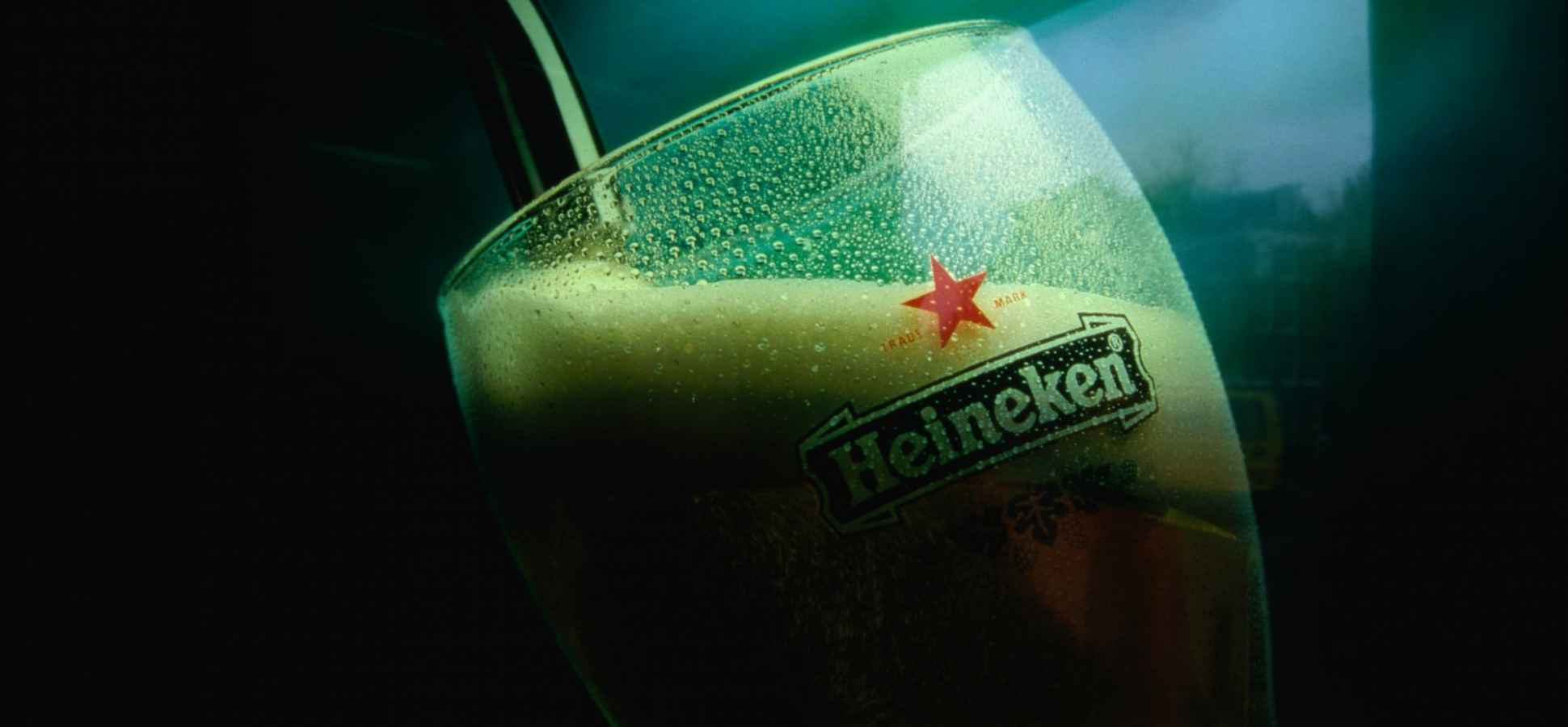 How Heineken Delivers Bold Marketing in the Age of Promiscuity