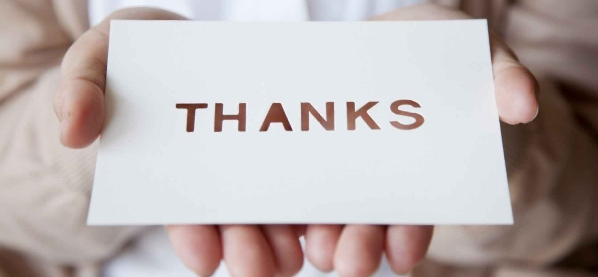 3 Ways For Us To Always Stay Grateful