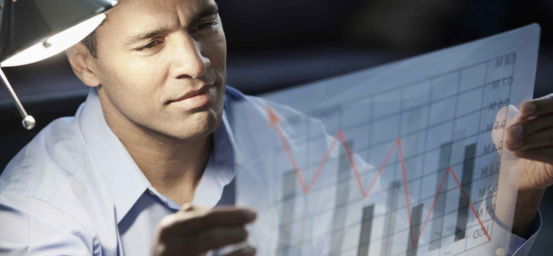 Follow These Economic Indicators to Grow Your Company