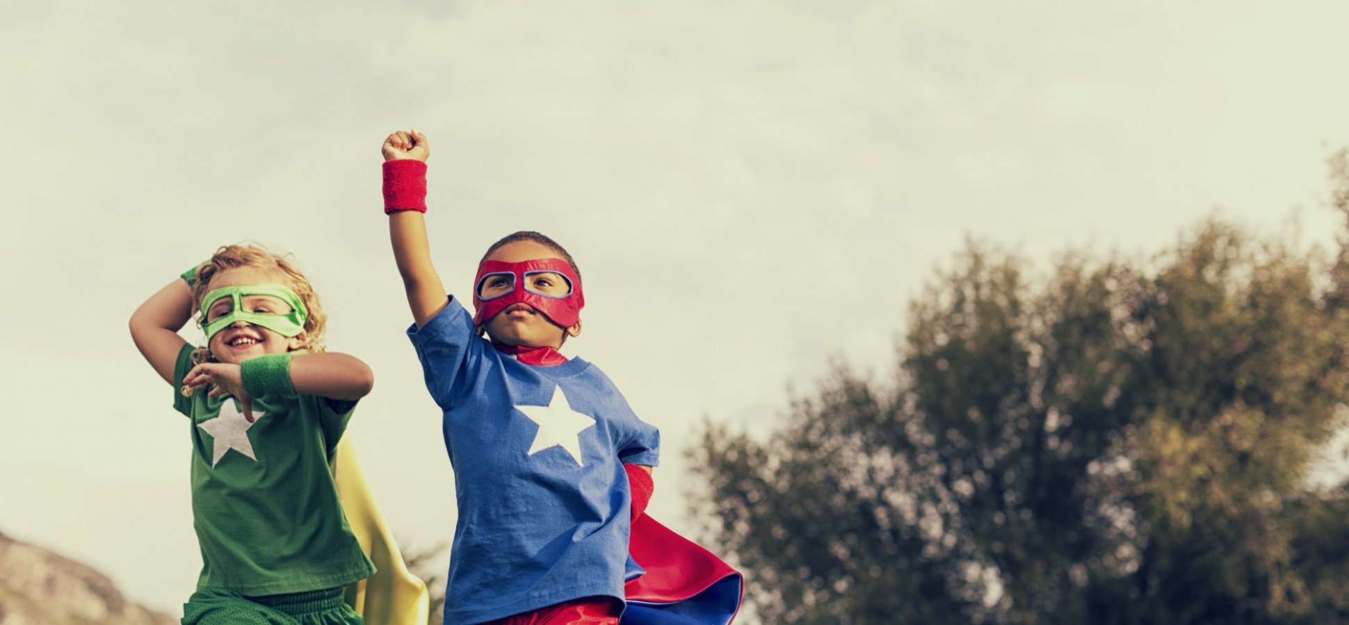 17 Superhero Quotes that Will Save the Day Whether You're a Leader or Not