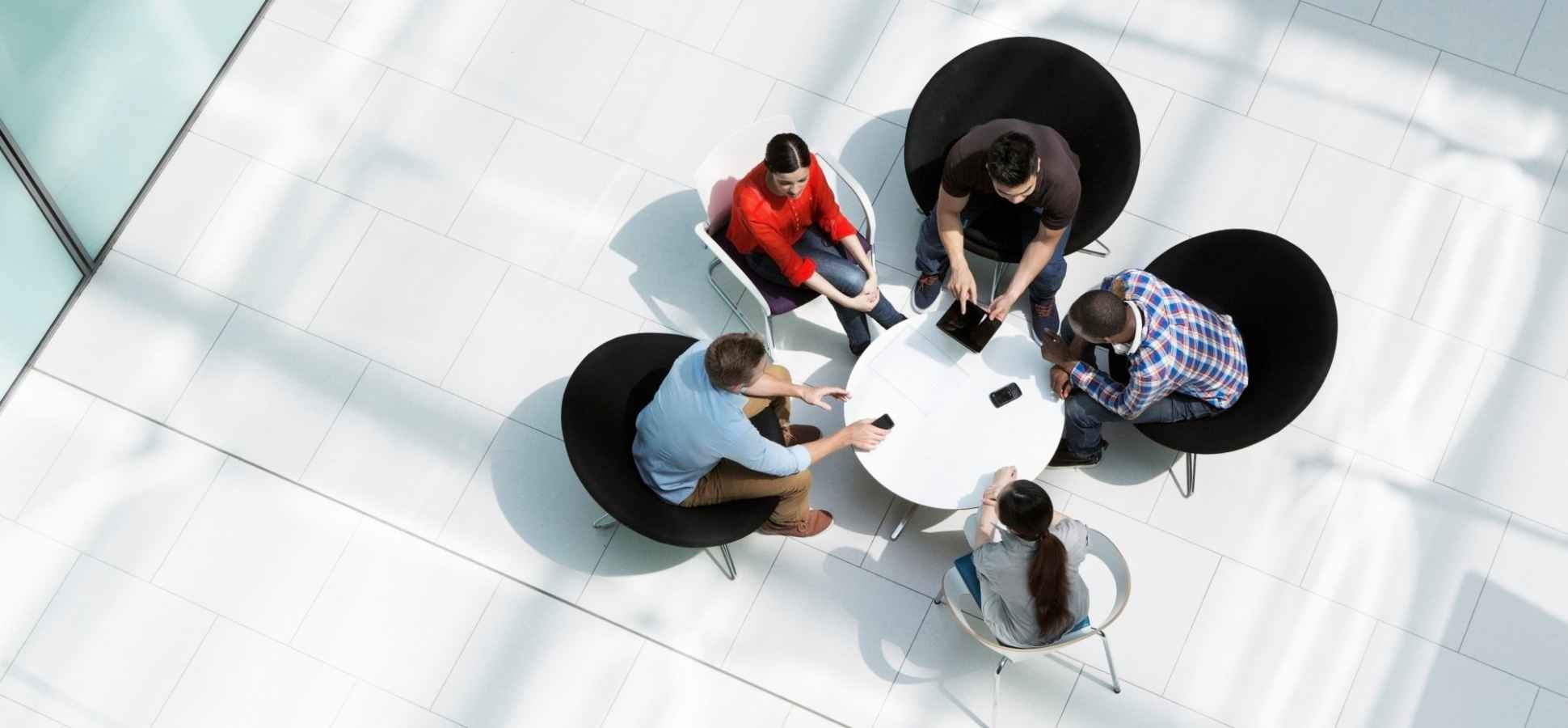Why 99 Percent of All Meetings Are a Complete Waste of Money