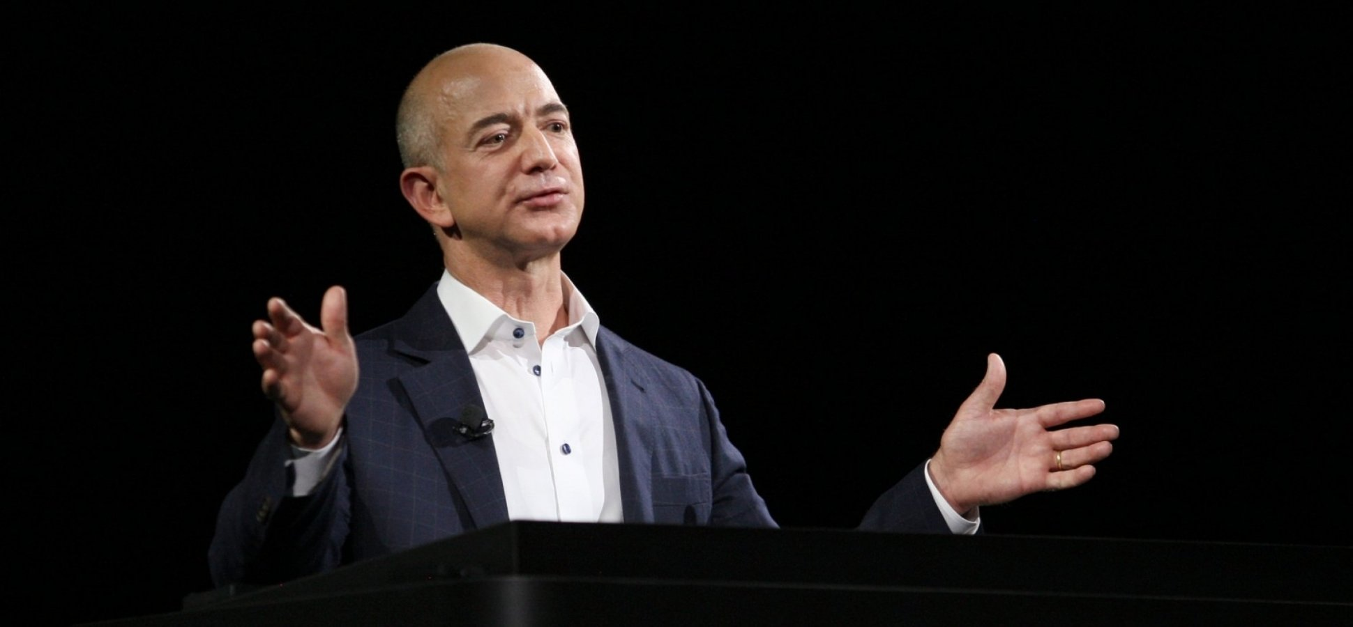 17 Years Ago, Jeff Bezos Shared the Interview Secrets That Built Amazon. Here's What He Said
