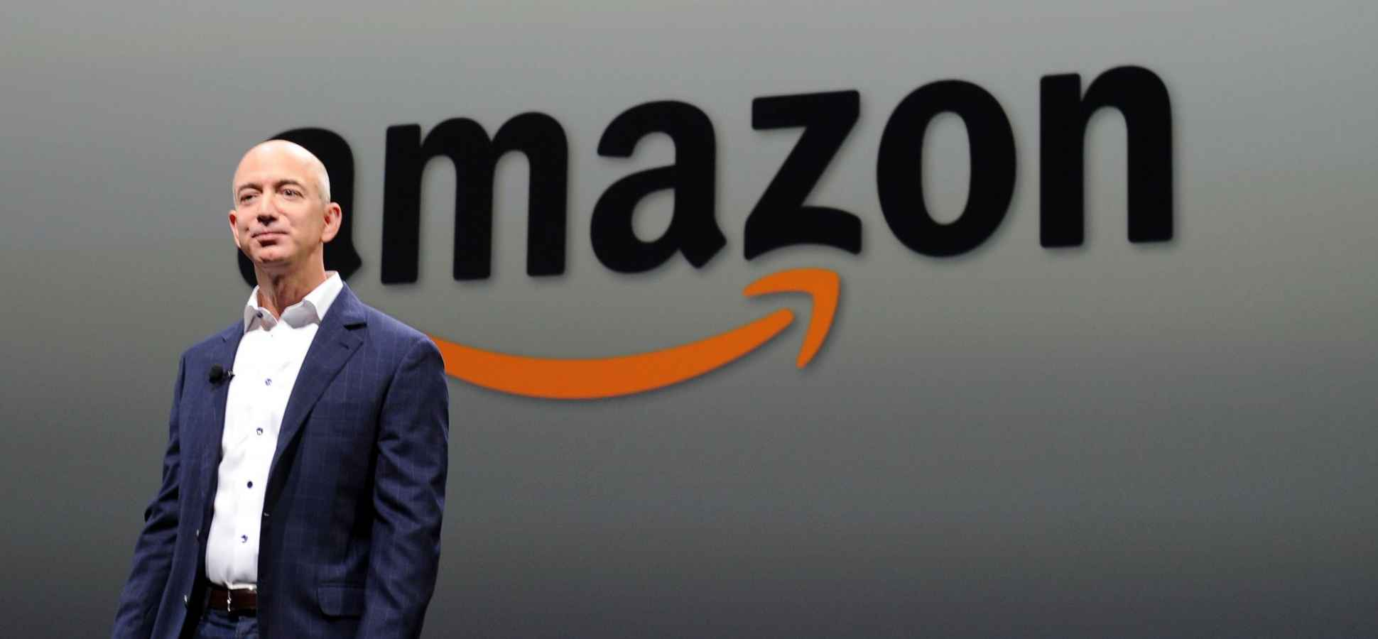 The One Big Takeaway From Jeff Bezos's Defense of Amazon's Working Conditions