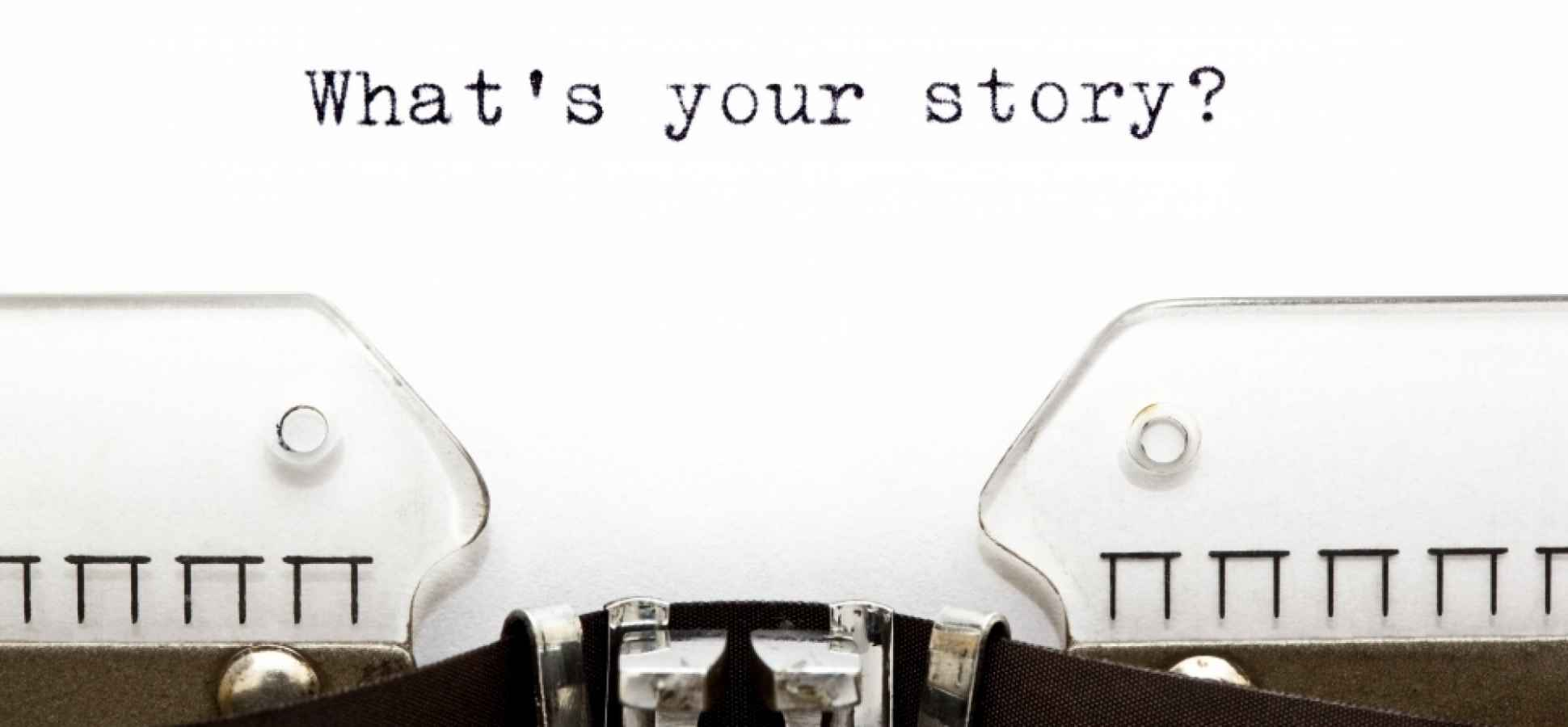3 Tips to Edit Your Personal Story for Productivity and Success