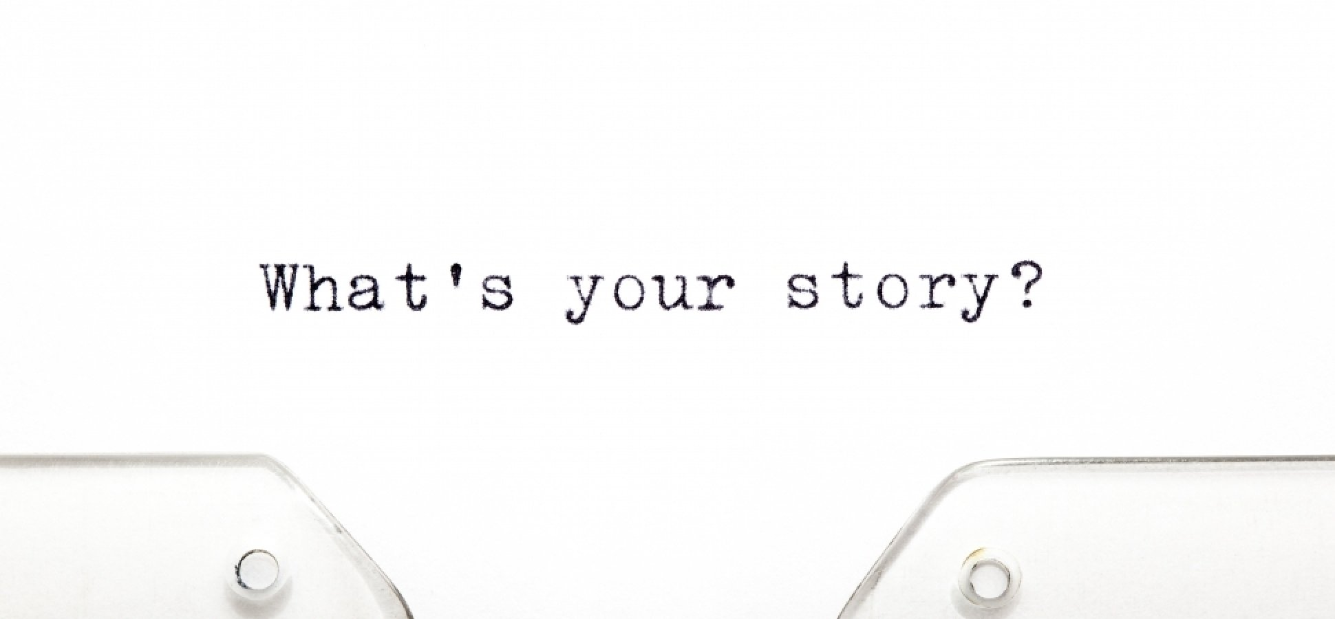 How a Great Story Can Make Every Part Of Your Business Better